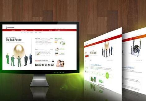 网页设计是什么?