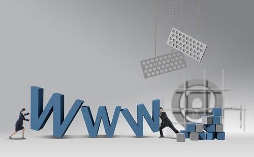 西安企业网站建设的注意事项与途径